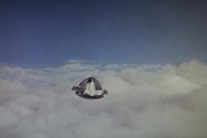 UFOで確認